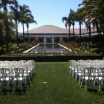 Great place for a ceremony