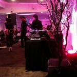 Little DJ corner