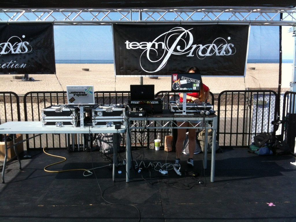 DJ Heartless