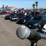 Praxis Car Show